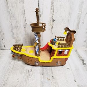 Fisher-Price Jake and The Never Land Pirates